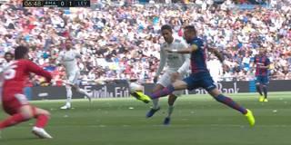 Nächster Patzer! Real Madrid verliert gegen Levante