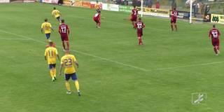 Abstiegskampf pur: So dramatisch war der vorletzte Spieltag in der Regionalliga