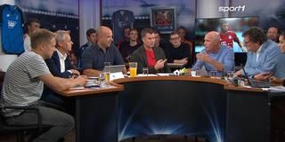 """""""Hilft der Mannschaft nicht"""" - Fantalk kritisiert Thomas Müller"""
