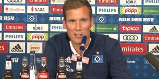 """Neuer Coach will HSV mit """"Feuer"""" zurück in die Bundesliga führen"""
