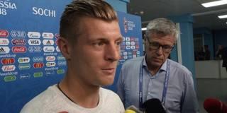 """War alles extrem negativ"": Kroos wittert Schadenfreude bei Experten"