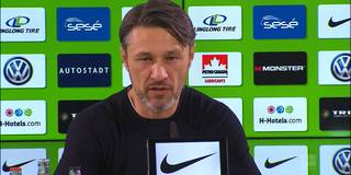 Kovac erklärt Druck auf den FC Bayern