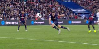 Draxler trifft bei PSG-Kantersieg