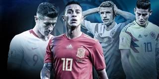 Haben die Länderspiele die Bayern aus der Krise geholt?
