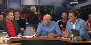 """""""Nicht mehr The Special One"""" - Fantalk schießt gegen Mourinho"""