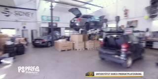 PS Profis im Einsatz | Folge 3 | Kleines Auto - Große Probleme