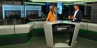 SPORT1-Reporter erklärt: Das steckt hinter Boatengs Blitzheilung