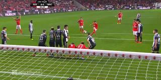 10:0! So ballert sich Benfica zum Rekord