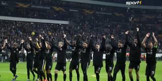 Hammer-Los Inter! Darauf darf sich die Eintracht freuen