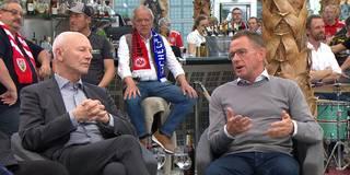 """Bester Trainer der Welt!"" Rangnick adelt Klopp"