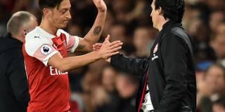Zum Spottpreis? So will Arsenal Özil loswerden