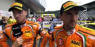 "Bortolotti überglücklich nach ""Go hard or go home""-Rennen"