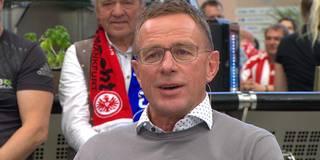 Ansage an die Bayern! Rangnick will nächstes Jahr Meister werden