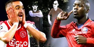 Ziyech oder Pépé: Wer beerbt Ribery und Robben?