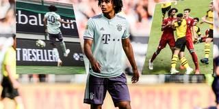 Talent mit Eskalationspotenzial: Das ist Bayerns neue Sturm-Hoffnung Zirkzee