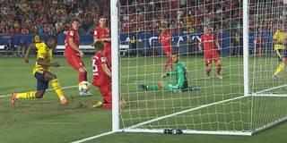 Last-Minute-Drama! Bayern verpatzt ersten Härtetest