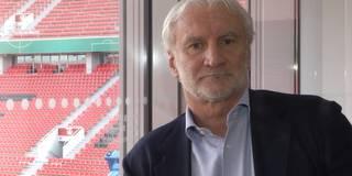 Völler lästert über Bayern-Titel