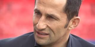 Bayerns Sportdirektor Salihamidzic zieht Bilanz