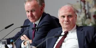 Bayern-Duo verlängert: So festigen Hoeneß und Rummenigge ihre Macht