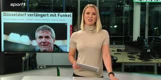 Bundesliga Aktuell: Theater beendet - Fortuna verlängert mit Funkel
