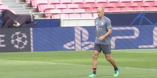Rätsel um Robben: Seine verflixte letzte Bayern-Saison