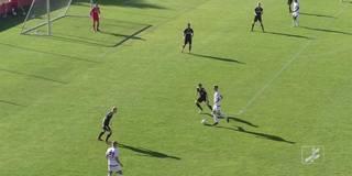Die Highlights der Regionalliga Bayern – 15. Spieltag