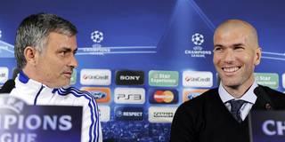 Zidane will Job von Mourinho
