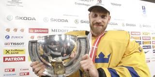 """Schwedens Goalie: """"Die Schweiz hat ein super Team"""""""