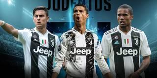 Neues Juve wird zum Monster dank Ronaldo