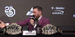 """McGregor: """"Er wäre tot und ich in einer Zelle!"""""""