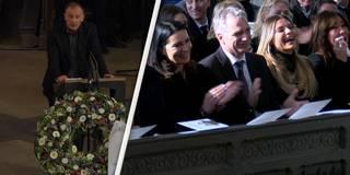 Diese Assauer-Anekdote sorgt für rührenden Lacher bei der Gedenkfeier