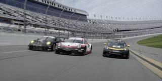 Das Porsche GT Magazin - Folge 1