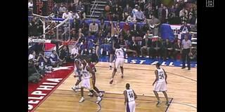 Vor 17 Jahren: So spektakulär war Nowitzkis erstes All-Star Game