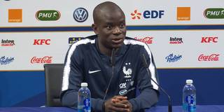 Trotz DFB-Debakel: So viel Respekt hat Frankreich noch
