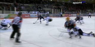 Zittersieg! Nürnberg schnappt sich letztes Viertelfinal-Ticket