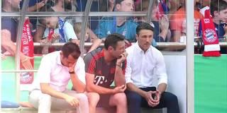 Der FC Bayern in der Nationalelf-Falle?