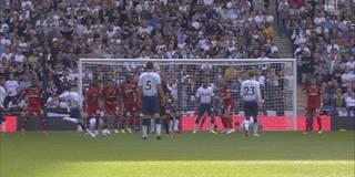 Spurs mit perfektem Saisonstart: Trippier und Kane treffen