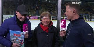 Neureuthers Eltern verraten: Felix ist sogar Meister im Eishockey