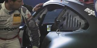 So funktioniert der Porsche von GT-Masters-Champion Renauer