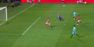 Trotz Thauvin-Lupfer: Aufsteiger Nimes siegt gegen Marseille