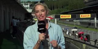 Spannung garantiert - Großes Motorsportwochenende in Spielberg