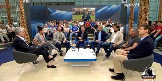 Reif: Müller gehört nicht in die Startelf