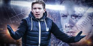 Rangnick: Madrid könnte Nagelsmann bald wegholen!