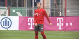 Manuel Neuer reagiert auf Berater-Aussagen