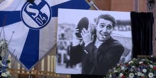 Zu Ehren Aussauers: So nahmen seine Freunde und Weggefährten Abschied