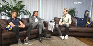 Volleytalk: So funktioniert das Familienprojekt AlpenVolleys