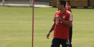 Tauziehen um Thiago: Auch Real will Bayern-Star