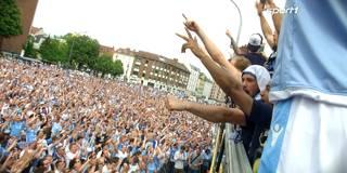 Löwen, Teufel und Co.: SPORT1 zeigt Highlights der 3. Liga