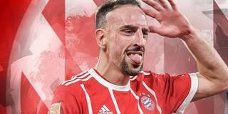 Bayern-Ende im Sommer? So reagiert Ribery