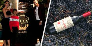 Zwei Flaschen Wein für 31.000 Euro! Ronaldo lässt es krachen
